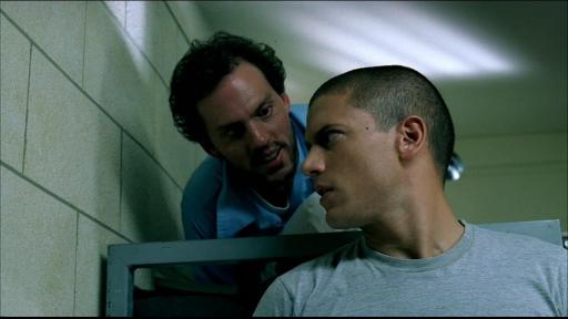 Prison Break Haywire