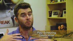 Paul Scheuring1