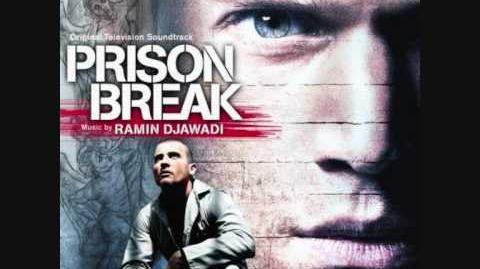 Prison Break OST 25 Origami