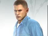 Michael Scofield (The Conspiracy)