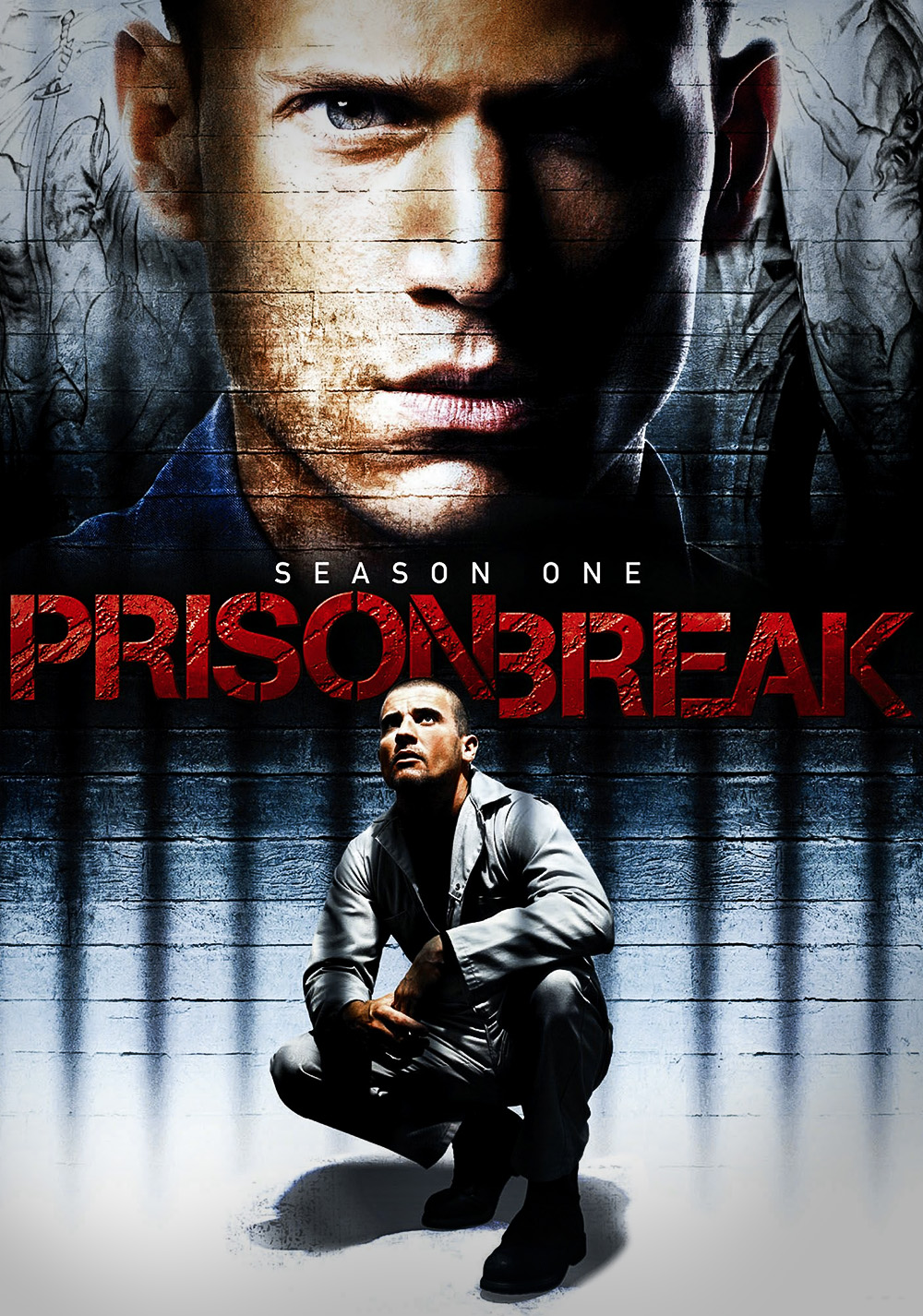 Primera temporada | Prison Break Wiki | FANDOM powered by Wikia