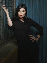 Gretchen Morgan Season 4