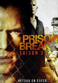 Couverture DVD Saison 3