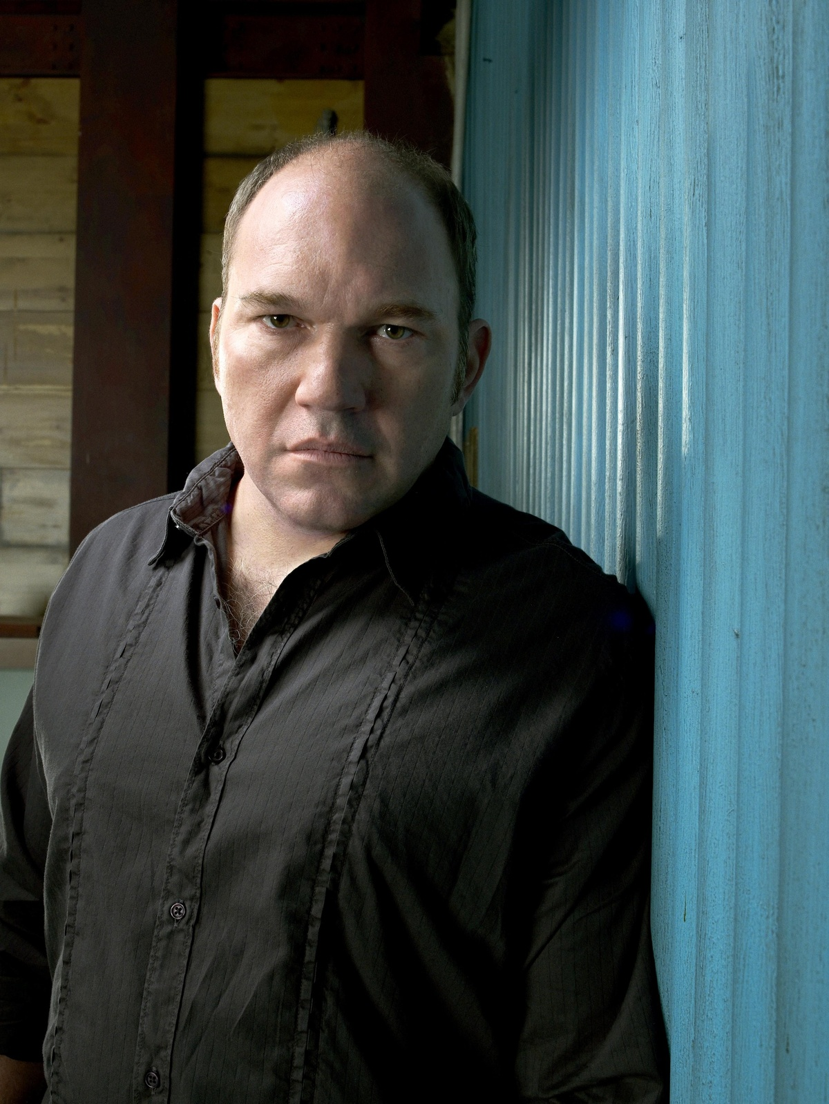 Brad Bellick Prison Break Wiki Fandom Powered By Wikia