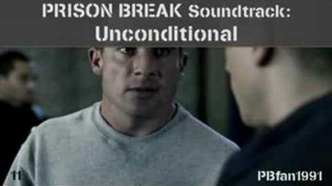 PRISON BREAK Soundtrack - 11. Unconditional