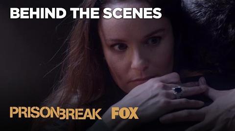 Character Catch-Up Sara Tancredi Season 5 PRISON BREAK