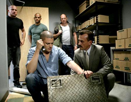 Season 4 | Prison Break Wiki | FANDOM powered by Wikia