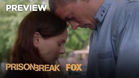 Breaking Out Of That Rusty Cage Season 5 PRISON BREAK