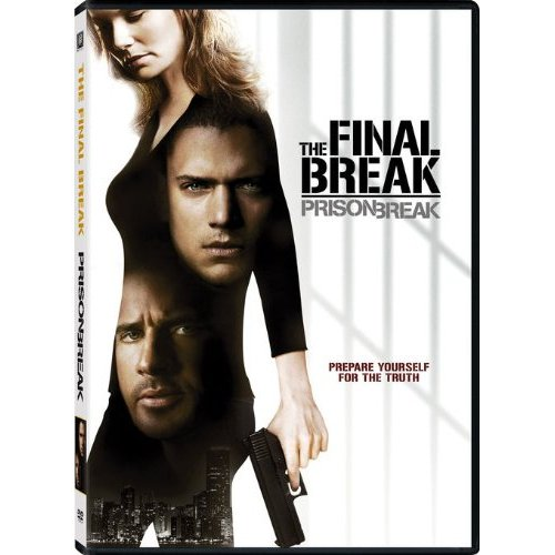 Prison Break The Final Break Prison Break Wiki Fandom Powered