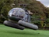 Sud Aviation SE 3130 Alouette II