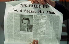 The Tally Ho - Election Issue