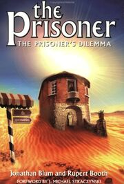 The Prisoner - The Prisoner's Dilemma cover
