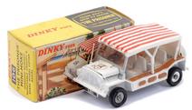 Dinky No.106 The Prisoner Mini-Moke