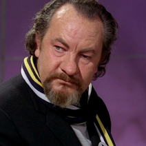 Number 2 (Leo McKern) - Profile