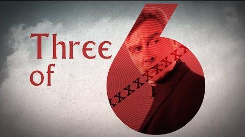 3 of 6 - Recording The Prisoner on Audio