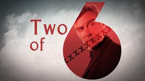 2 of 6 - Recording The Prisoner on Audio