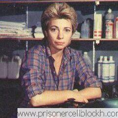 Nora Flynn