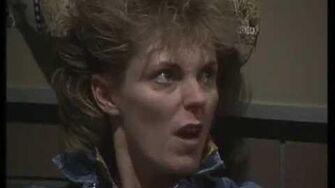"""Lou Kelly's best bits """"I Gotta Feeling"""" - Prisoner Cell Block H - Louise Siversen"""