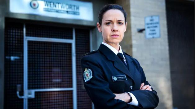 Vera Bennett (Wentworth)   Prisoner Cell Block H Wiki   FANDOM