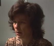 Jan Russ as Mrs Daniels
