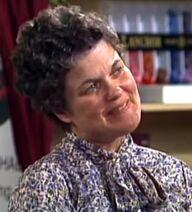 Mrs.Mitchell