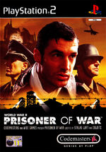 Prisoner of War PAL