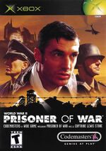 Prisoner of War NTSC-U