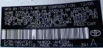 Label 080