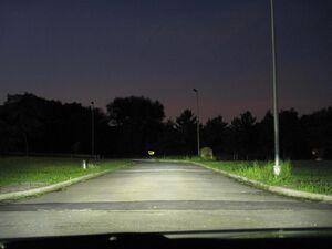 Prius 3 - LED Headlights