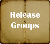 Release Groups