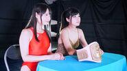 Harukawa Airi FGI presser