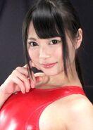 Natsumi Airi BIO