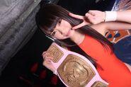 Natsumi Airi BELT 4