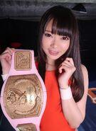 Natsumi Airi BELT 3