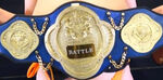 Masters Title