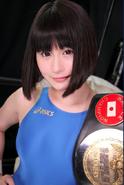 Mari Koizumi Belt