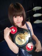 Mari Koizumi Belt 3