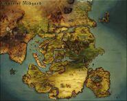 Orbis of Midgard