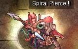 SpiralPierce