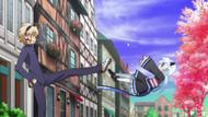 E02 Izayoi Kicks Shiroyasha
