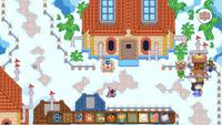 AG Garden'sHut-Exterior