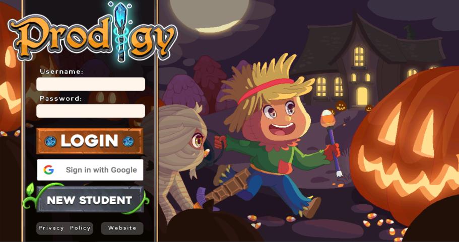 prodigy game math pumpkinfest wikia