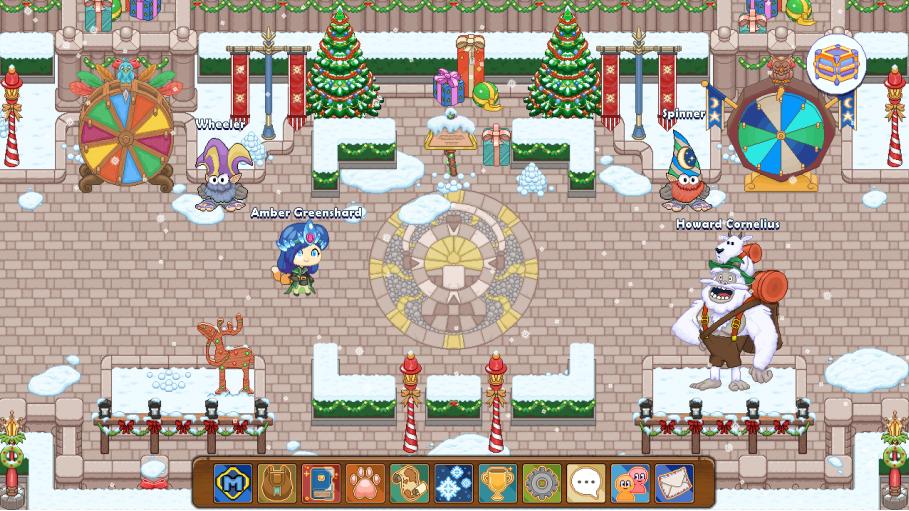 Winterfest   Prodigy Math Game Wiki   FANDOM powered by Wikia