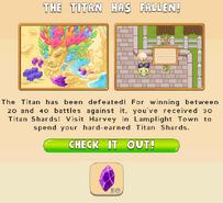 Titan'sEnd