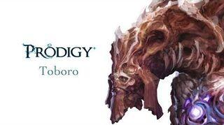Prodigy the Game - Toboro
