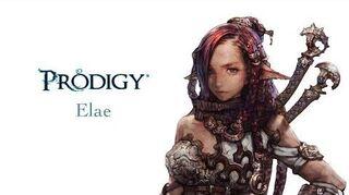 Prodigy the Game - Elae