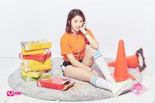 Huh Yunjin Promotional 7
