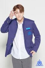 Lee Hangyul | Produce 101 Wikia | FANDOM powered by Wikia
