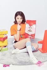 Huh Yunjin Promotional 9