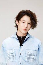 Cho Seungyoun | Produce 101 Wikia | FANDOM powered by Wikia